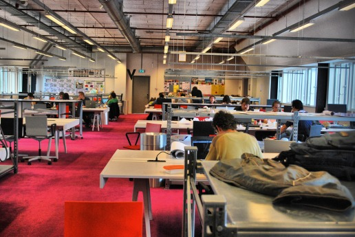 Atelier Spaces at BK City June 2009