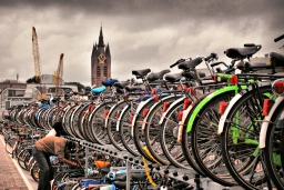 DElft Bikes