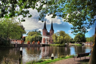 Delft Fairy Tale