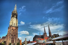 Delft Markt